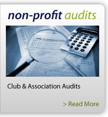 Non-Profit Audits