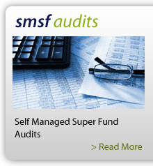 SMSF Audits