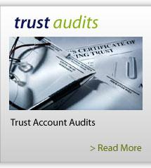 Trust Audits